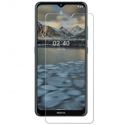 """""""Calans"""" ekrāna aizsargstikls 0.33 mm (Nokia 2.4)"""