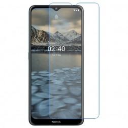 """""""Calans"""" ekrāna aizsargplēve - dzidra (Nokia 2.4)"""