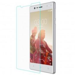 """""""Calans"""" ekrāna aizsargstikls 0.33 mm (Nokia 3)"""