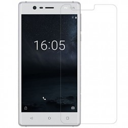 """""""Nillkin"""" ekrāna aizsargplēve - dzidra (Nokia 3)"""