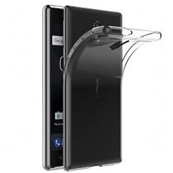 Planākais TPU apvalks - dzidrs (Nokia 3)
