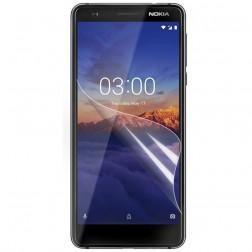 """""""Calans"""" ekrāna aizsargplēve - dzidra (Nokia 3.1 2018)"""
