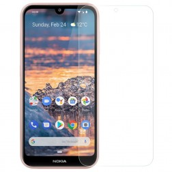 """""""Calans"""" ekrāna aizsargstikls 0.33 mm (Nokia 4.2)"""