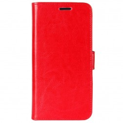 Atvēramais maciņš - sarkans (Nokia 4.2)