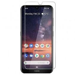 """""""Guardian"""" XS Pro ekrāna aizsargstikls 0.3 mm - dzidrs (Nokia 4.2)"""