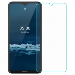 """""""Guardian"""" XS Pro ekrāna aizsargstikls 0.3 mm - dzidrs (Nokia 5.3)"""