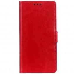 Atvēramais maciņš - sarkans (Nokia 5.4)