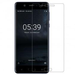 """""""Nillkin"""" ekrāna aizsargplēve - dzidra (Nokia 5)"""