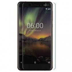 """""""Premium"""" ekrāna aizsargstikls 0.33 mm (Nokia 6 2018)"""