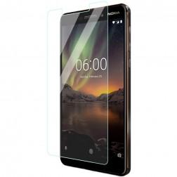 """""""Calans"""" ekrāna aizsargstikls 0.33 mm (Nokia 6 2018)"""
