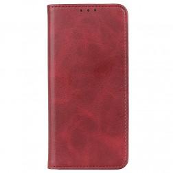 """""""Split"""" atvērams maciņš - sarkans (Nokia 6.3 / G10 / G20)"""