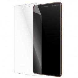 """""""Imak"""" ekrāna aizsargplēve (pilnīgi aizsedzama) - dzidra (Nokia 7 Plus)"""