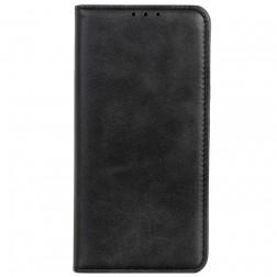"""""""Shell Magnet"""" atvērams maciņš - melns (Nokia 8.3)"""