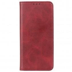 """""""Shell Magnet"""" atvērams maciņš - sarkans (Nokia 8.3)"""