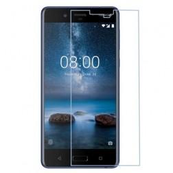 """""""Calans"""" ekrāna aizsargplēve - dzidra (Nokia 8)"""