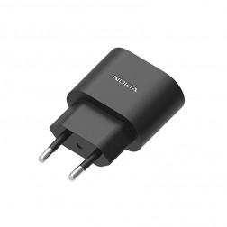 """Nokia"" tīkla lādētājs - melns (10W, 2A)"