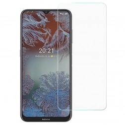 """""""Calans"""" ekrāna aizsargplēve (pilnīgi aizsedzama) - dzidra (Nokia C10 / C20)"""
