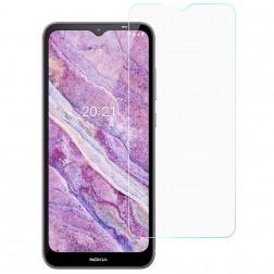 """""""Calans"""" Tempered Glass (nepilnīgi aizsedzams) ekrāna aizsargstikls 0.33 mm (Nokia C10 / C20)"""