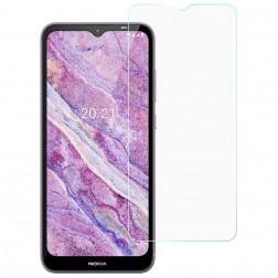 """""""Calans"""" Tempered Glass (nepilnīgi aizsedzams) ekrāna aizsargstikls 0.3 mm - dzidrs (Nokia C20)"""