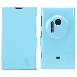 """""""Nillkin"""" Fresh atvēramais futrālis - zils (Lumia 1020)"""