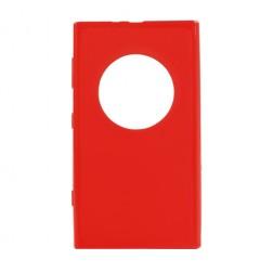 """""""Jelly Case"""" futrālis - sarkans (Lumia 1020)"""