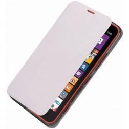 """""""Mofi"""" Rui futrālis - balts (Lumia 1320)"""