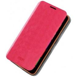 """Mofi"" Rui futrālis - rozs (Lumia 1320)"