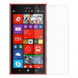 """""""ISME"""" ekrāna aizsargplēve - matēta (Lumia 1520)"""