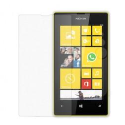 """""""ISME"""" ekrāna aizsargplēve - dzidra (Lumia 520)"""