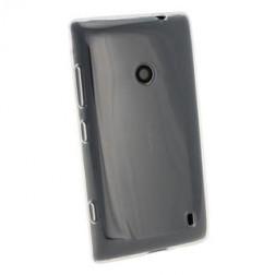 Plastmasas futrālis - dzidrs (Lumia 520)