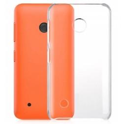 Plastmasas futrālis - dzidrs (Lumia 530)