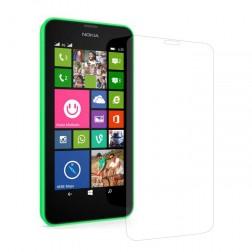 """""""Calans"""" ekrāna aizsargplēve - dzidra (Lumia 630 / 635)"""