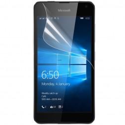 """""""Calans"""" ekrāna aizsargplēve - dzidra (Lumia 650)"""