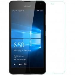 """""""Nillkin"""" 9H Tempered Glass ekrāna aizsargstikls 0.33 mm (Lumia 650)"""
