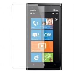 """""""ISME"""" ekrāna aizsargplēve - dzidra (Lumia 900)"""