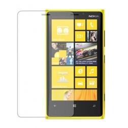 """""""ISME"""" ekrāna aizsargplēve - matēta (Lumia 920)"""