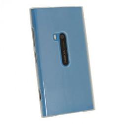 Plastmasas futrālis - dzidrs (Lumia 920)