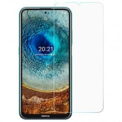 """""""Calans"""" (nepilnīgi aizsedzams) ekrāna aizsargplēve - dzidra (Nokia X20)"""