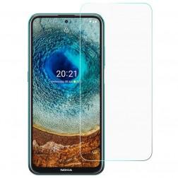"""""""Calans"""" Tempered Glass (nepilnīgi aizsedzams) ekrāna aizsargstikls 0.3 mm - dzidrs (Nokia X20)"""