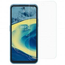 """""""Calans"""" Tempered Glass (nepilnīgi aizsedzams) ekrāna aizsargstikls 0.33 mm (Nokia XR20)"""