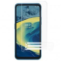 """""""Calans"""" hidrogēla ekrāna aizsargplēve (pilnīgi aizsedzama) - dzidra (Nokia XR20)"""