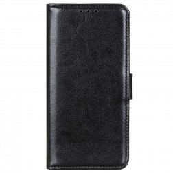 Atvērams maciņš - melns (Nokia XR20)