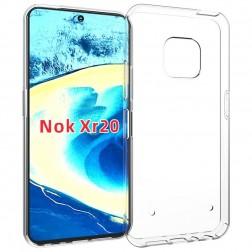 Planākais TPU apvalks - dzidrs (Nokia XR20)