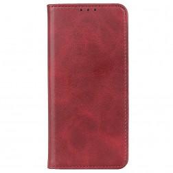"""""""Split"""" atvērams maciņš - sarkans (Nokia XR20)"""
