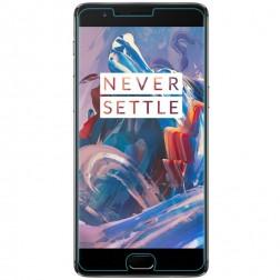 """""""Nillkin"""" 9H+ Pro Tempered Glass ekrāna aizsargstikls 0.2 mm (OnePlus 3)"""