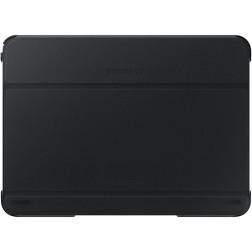 """Samsung"" Book Cover atvēramais futrālis - melns (Galaxy Tab 4 10.1)"