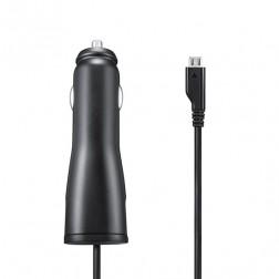 """""""Samsung"""" autolādētājs - melns (1 A)"""