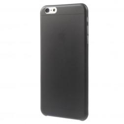 Pasaulē planākais futrālis - melns (iPhone 6 Plus / 6s Plus)