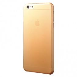 Pasaulē planākais futrālis - oranžs (iPhone 6 Plus / 6s Plus)