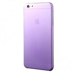 Pasaulē planākais futrālis - violets (iPhone 6 Plus / 6s Plus)
